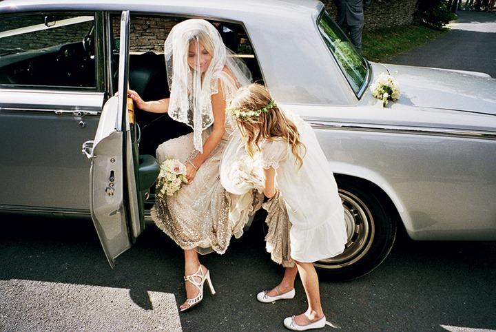 Самые роскошные свадьбы знаменитостей в 2011 году