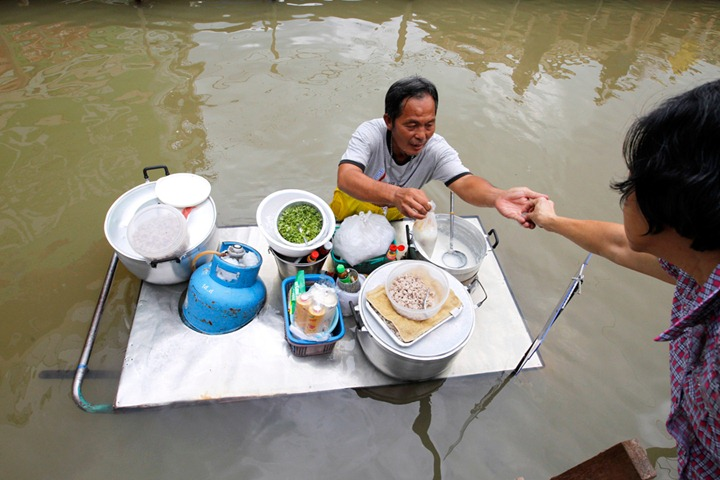 THAILAND/