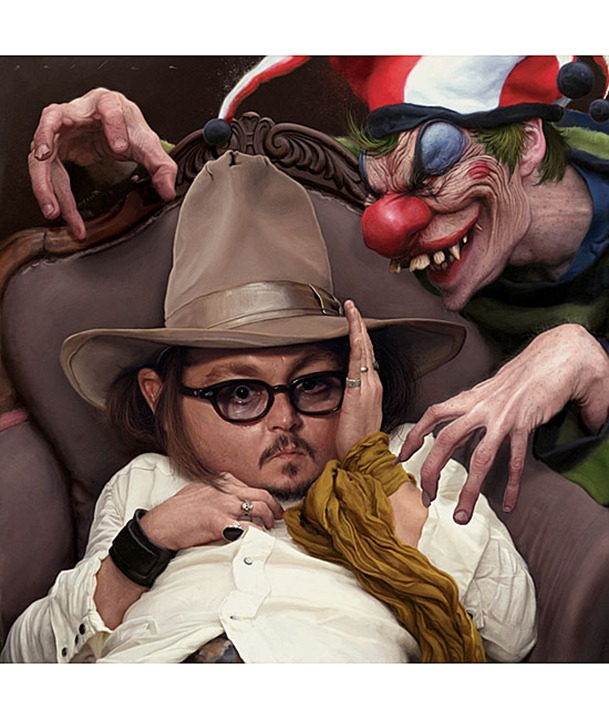 clownbegone