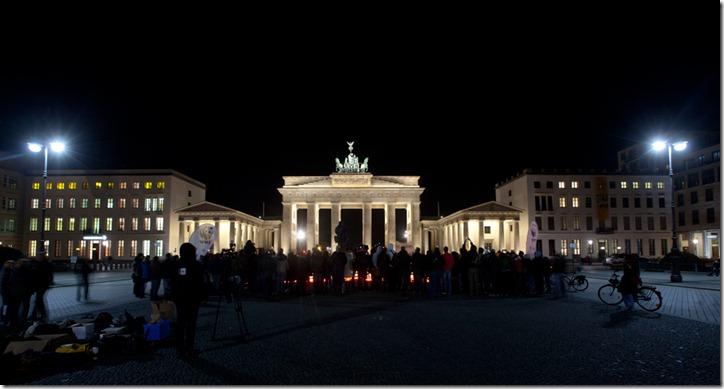 Germany Earth Hour