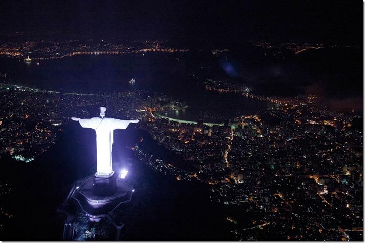 Brazil Earth Hour