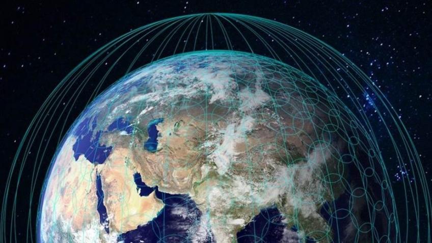 SpaceX планирует запустить спутники в космос для раздачи интернета!