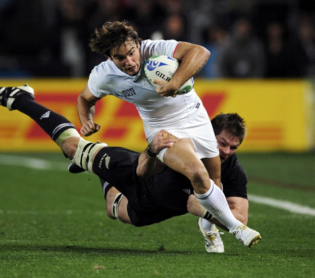 RUGBY-WORLD