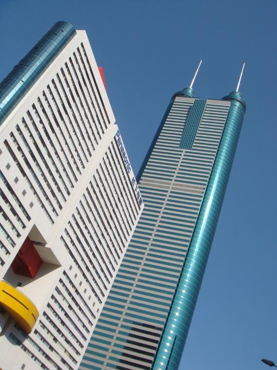 ТОП-10 самых высоких зданий мира