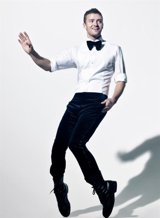 Джастин Тимберлейк украсит «Евровидение-2016»!