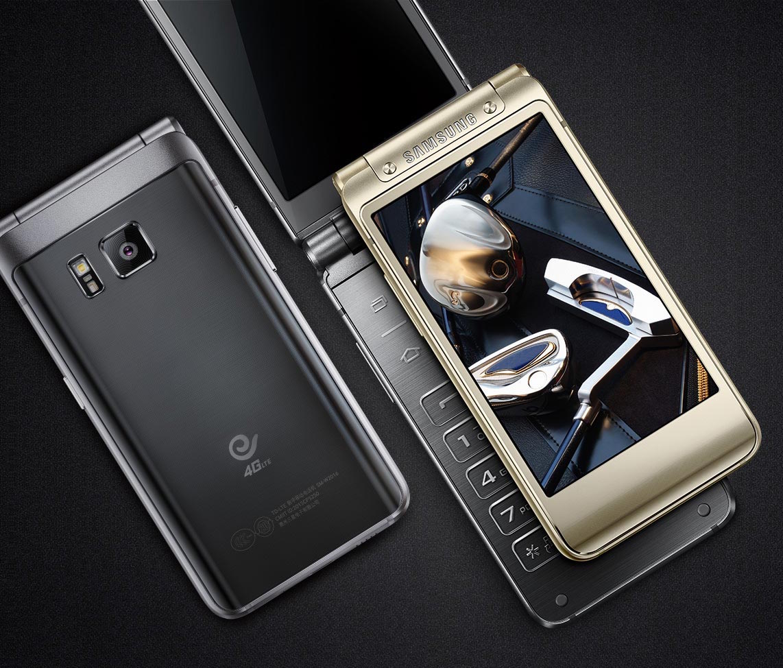 Дороже iPhone X: новая модель Samsung!