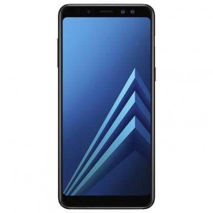 Galaxy A8 и A8 Plus – презентация безрамочных смартфонов