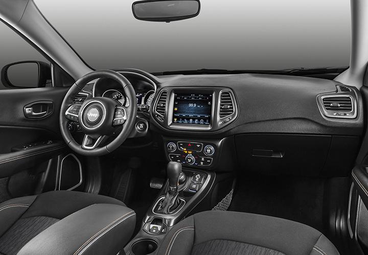 Jeep Cherokee, выпуск 2018: новый мотор, версия для штурма бездорожья