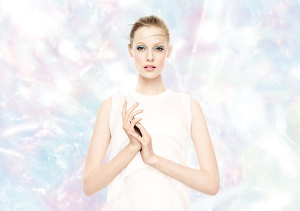 Givenchy: линия макияжа 2016
