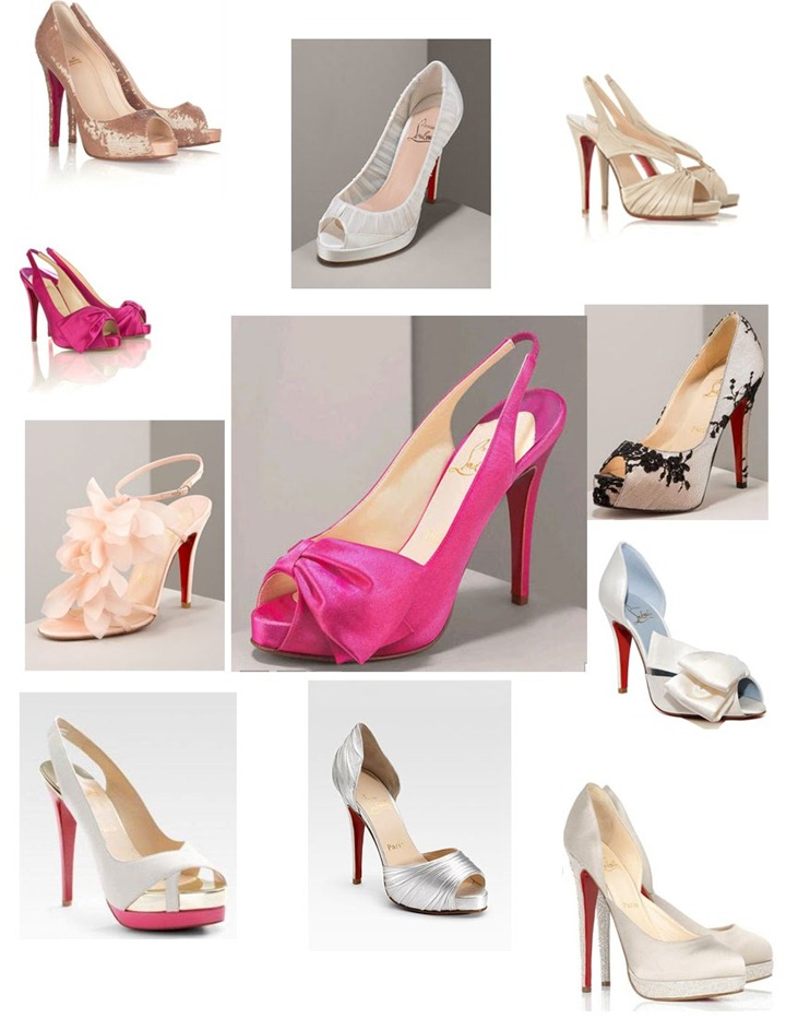 shoes collage 2