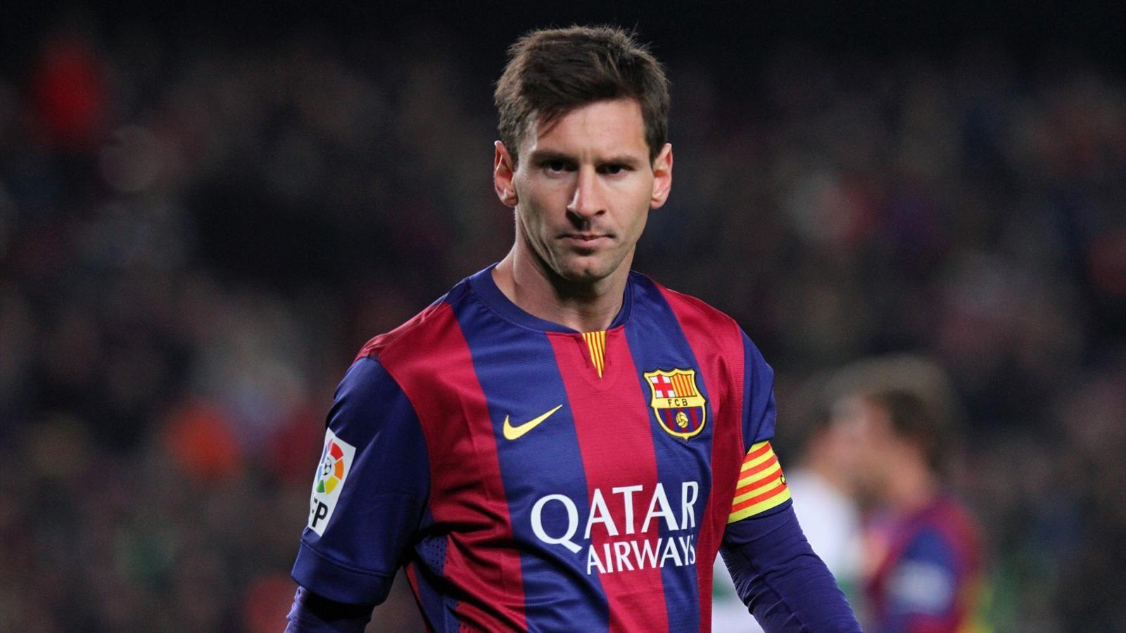 Лионель Месси – лучший футболист 2017 года!