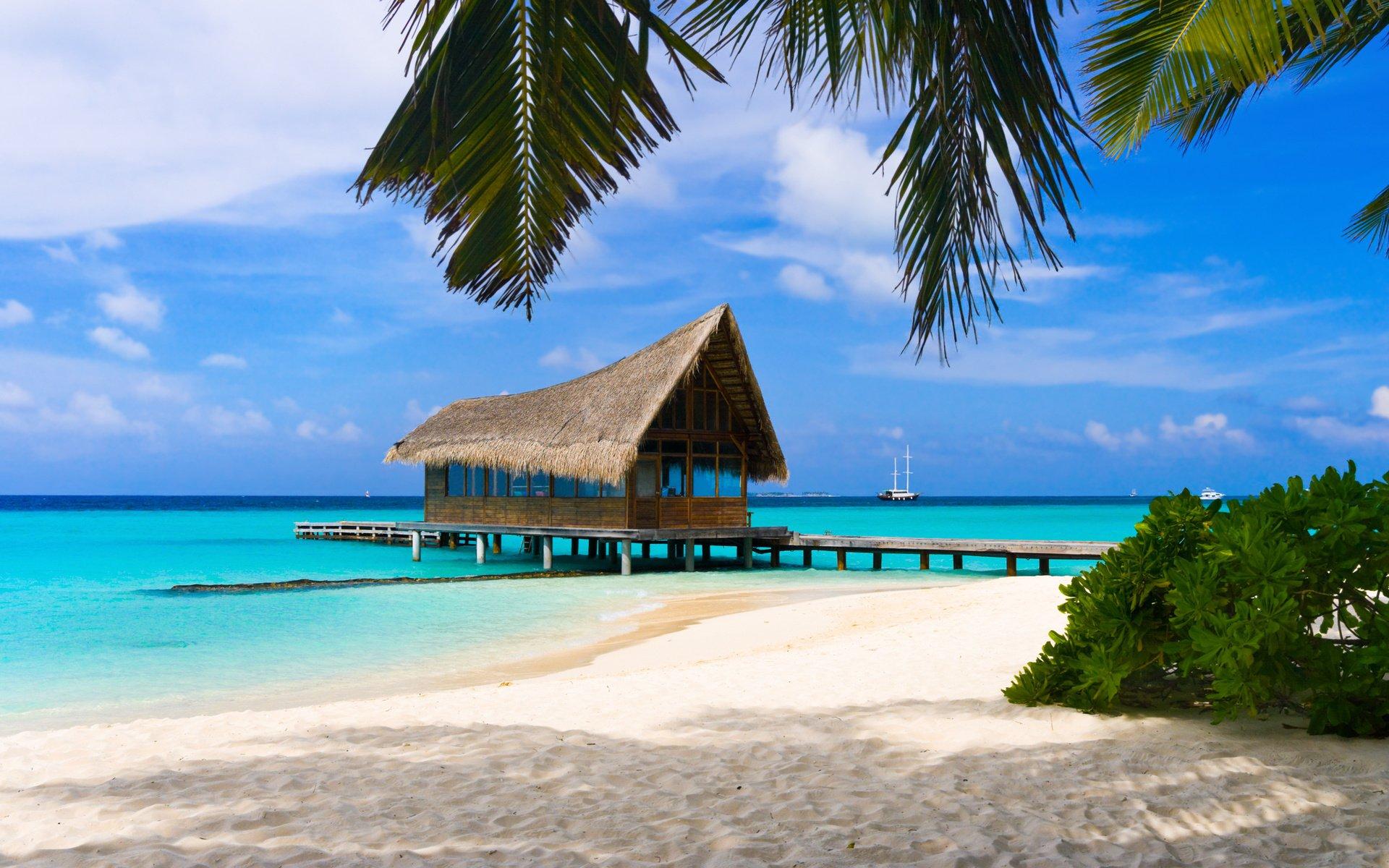 Отели Багамских островов!