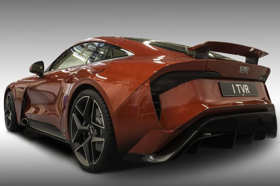 Обзор новых моделей автомобилей 2018 (фото)