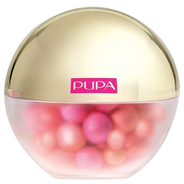 Новая коллекция декоративной косметики Pupa Dot Shock 2016