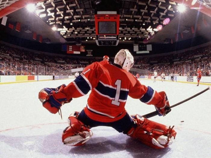 Чемпионат мира по хоккею: Канада победила сборную США
