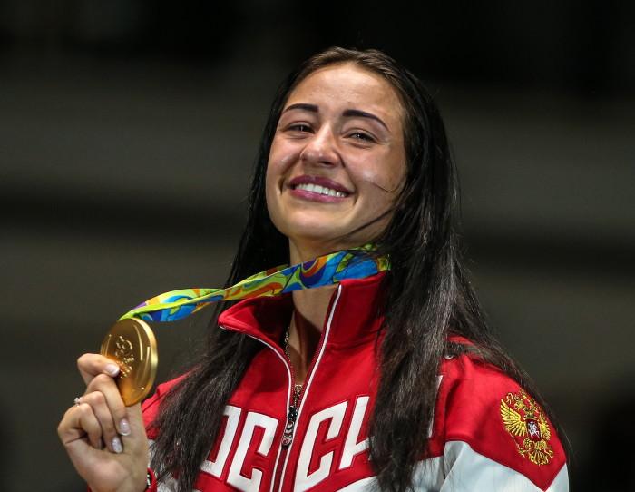 10 медалей России: Олимпийские игры 2016!