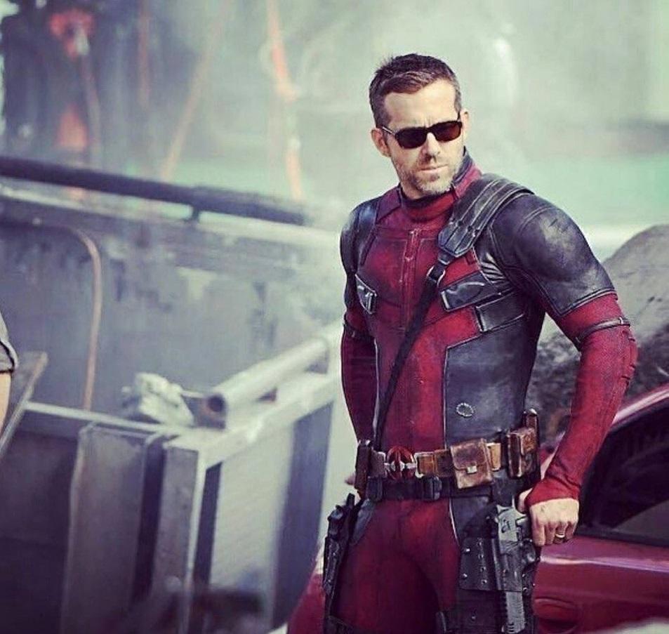 Deadpool 2 (Дэдпул 2) : дата выхода, трейлер, сюжет!