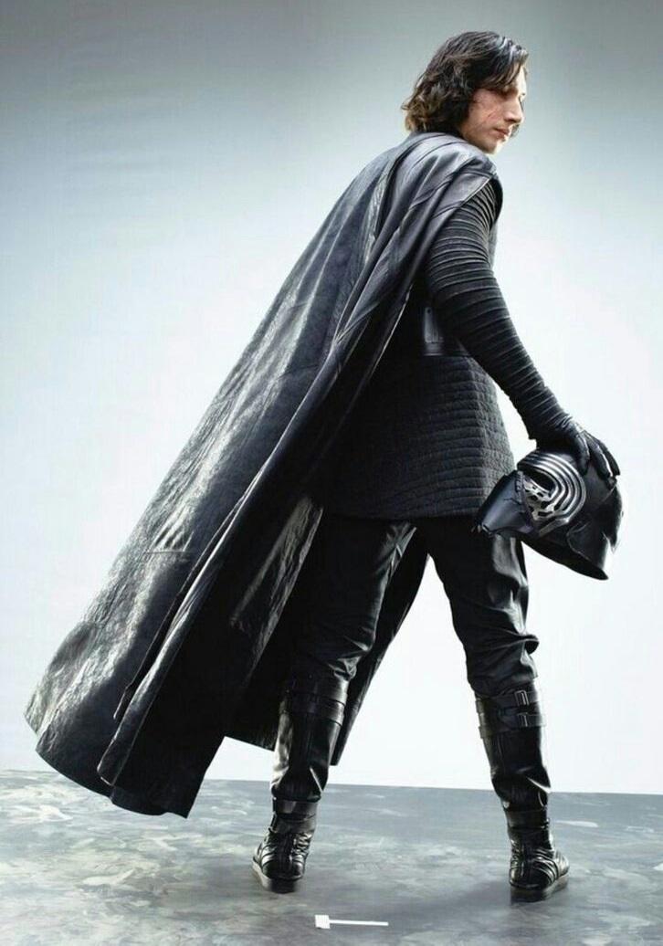 «Звездные войны: Последние джедаи» - скоро в кино!