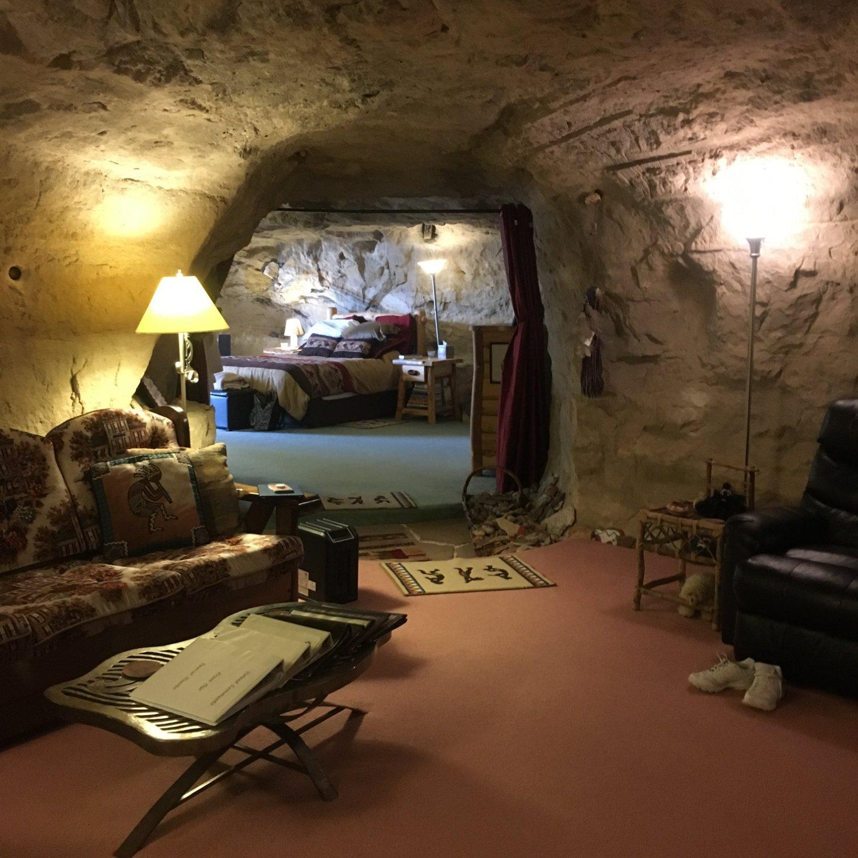 Самые необычные отели мира!