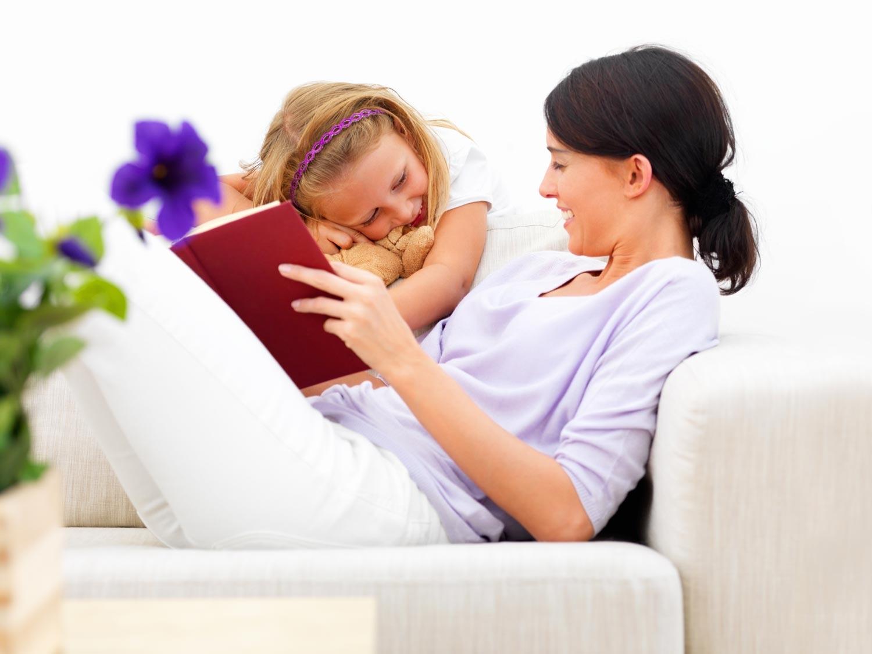 Как подружить ребенка с чтением