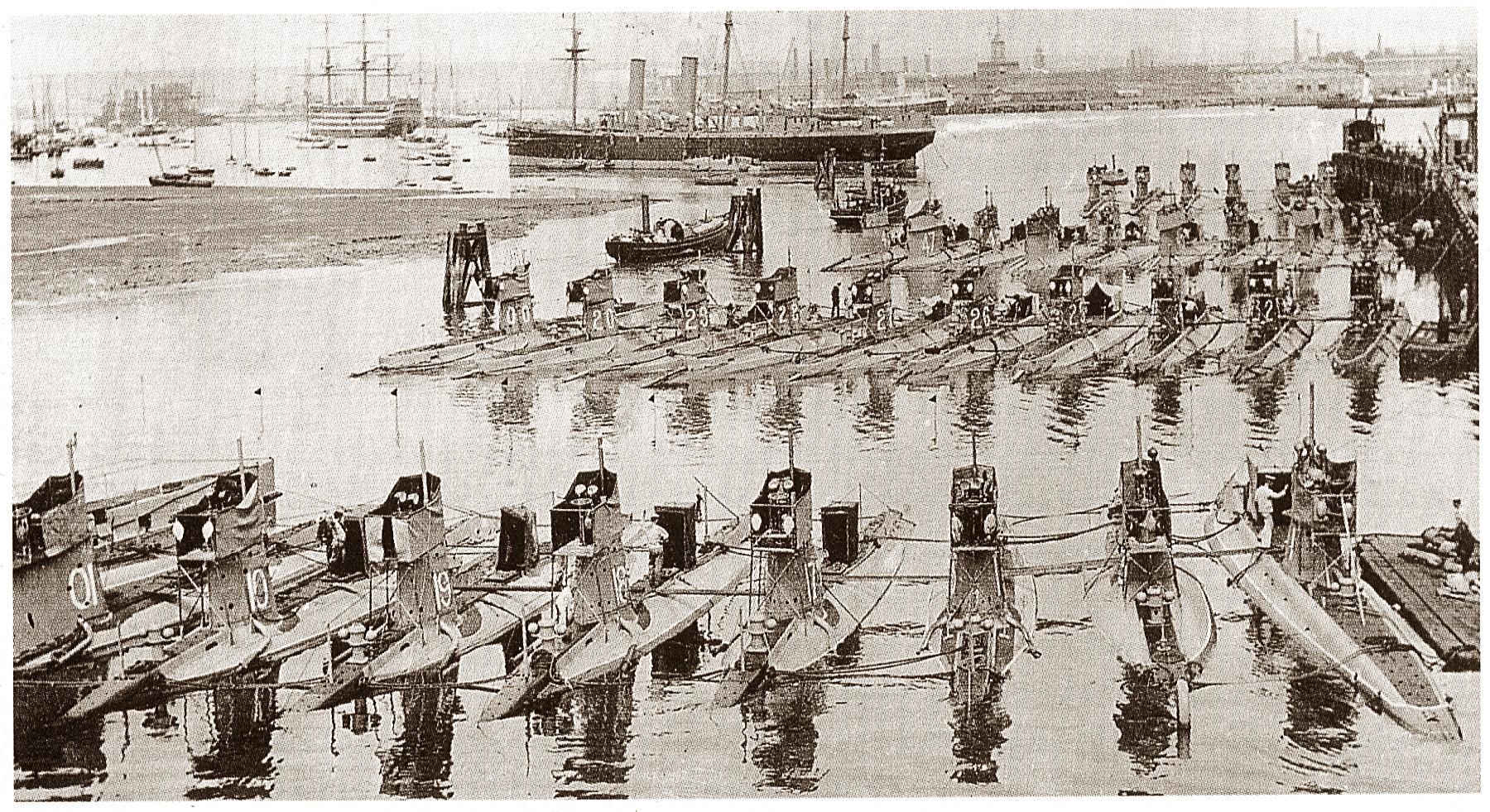 Подводные лодки – все самое интересное