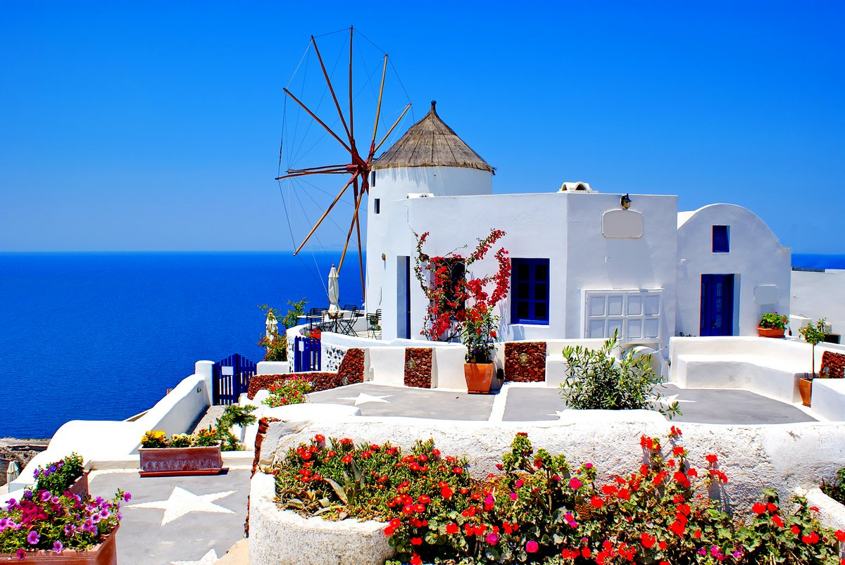 Достопримечательности Греции. Чем же так привлекательна Греческая Республика?