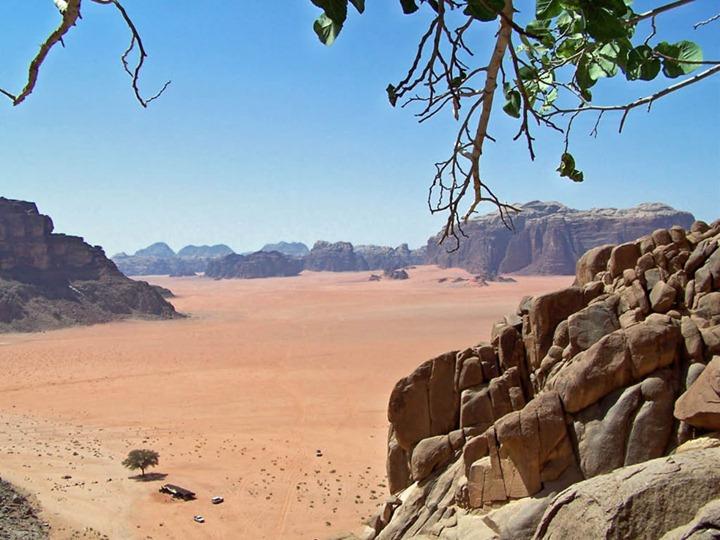 Activity-below-in-the-desert-sands-of-Wadi-Rum