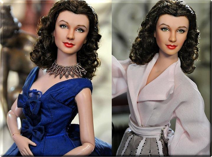 celebrity-dolls-vivianleigh