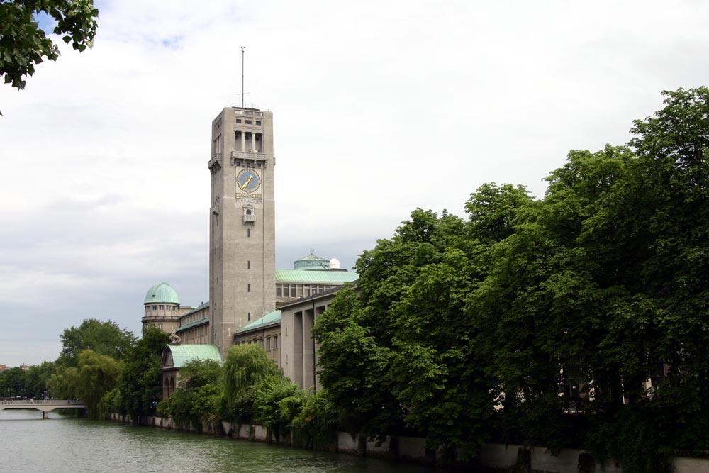 Топ-10 достопримечательностей Мюнхена