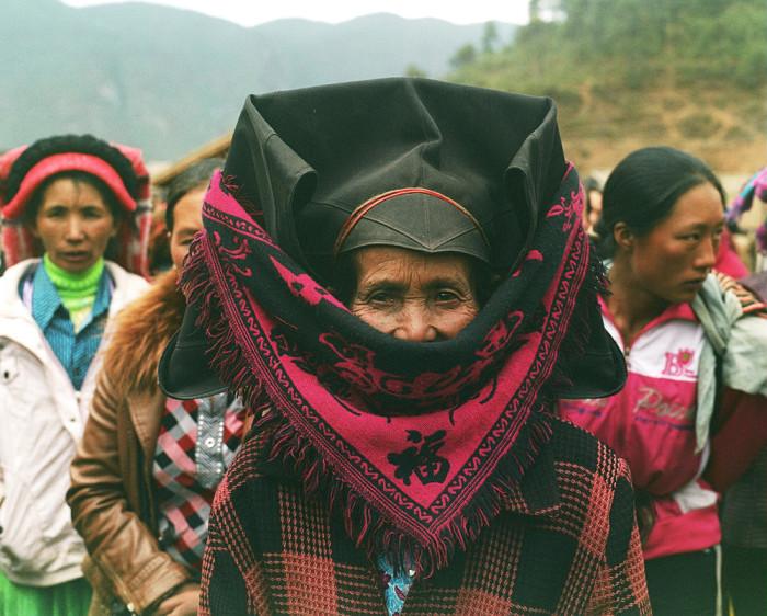 Практика матриархата или жизнь племени Мосой