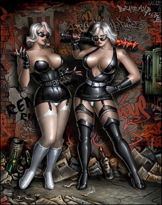 Ladies_of_the_Night_by_Candra