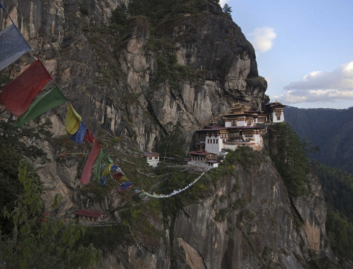 BHUTAN/