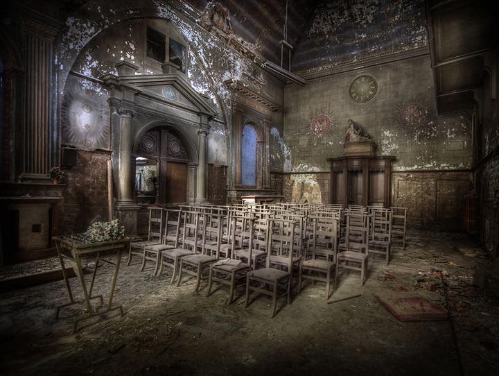 The-Black-Church