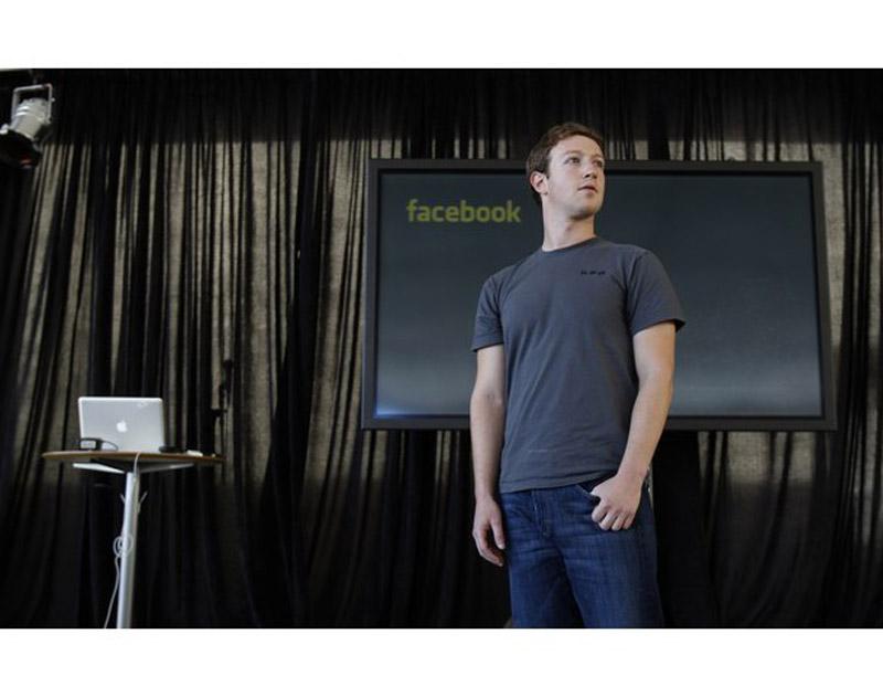 Facebook, оценивается выше, чем крупнейшие нефтяные компании в России