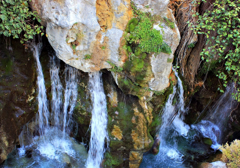 Лабиринт отдыха и спокойствия - Крит!