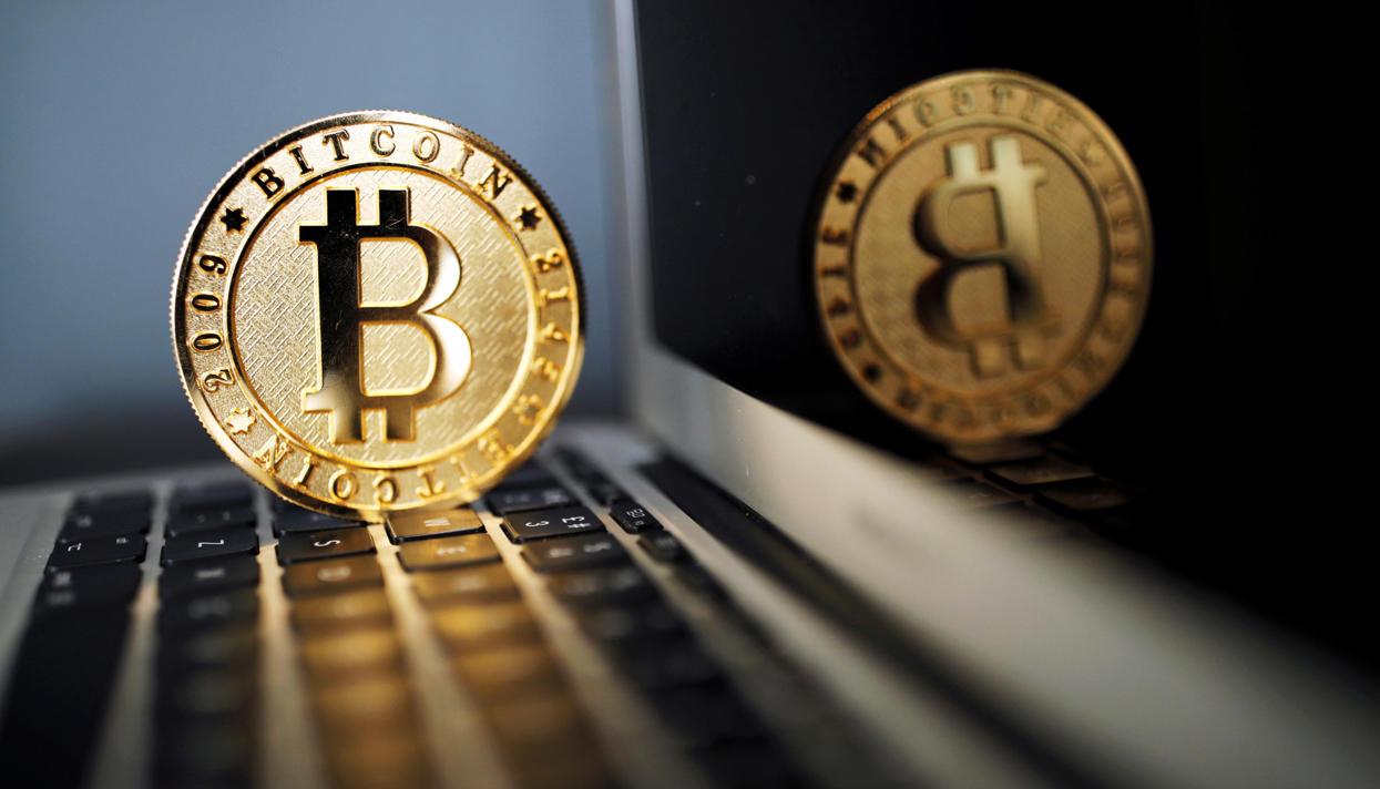 Что в России можно купить за криптовалюту?