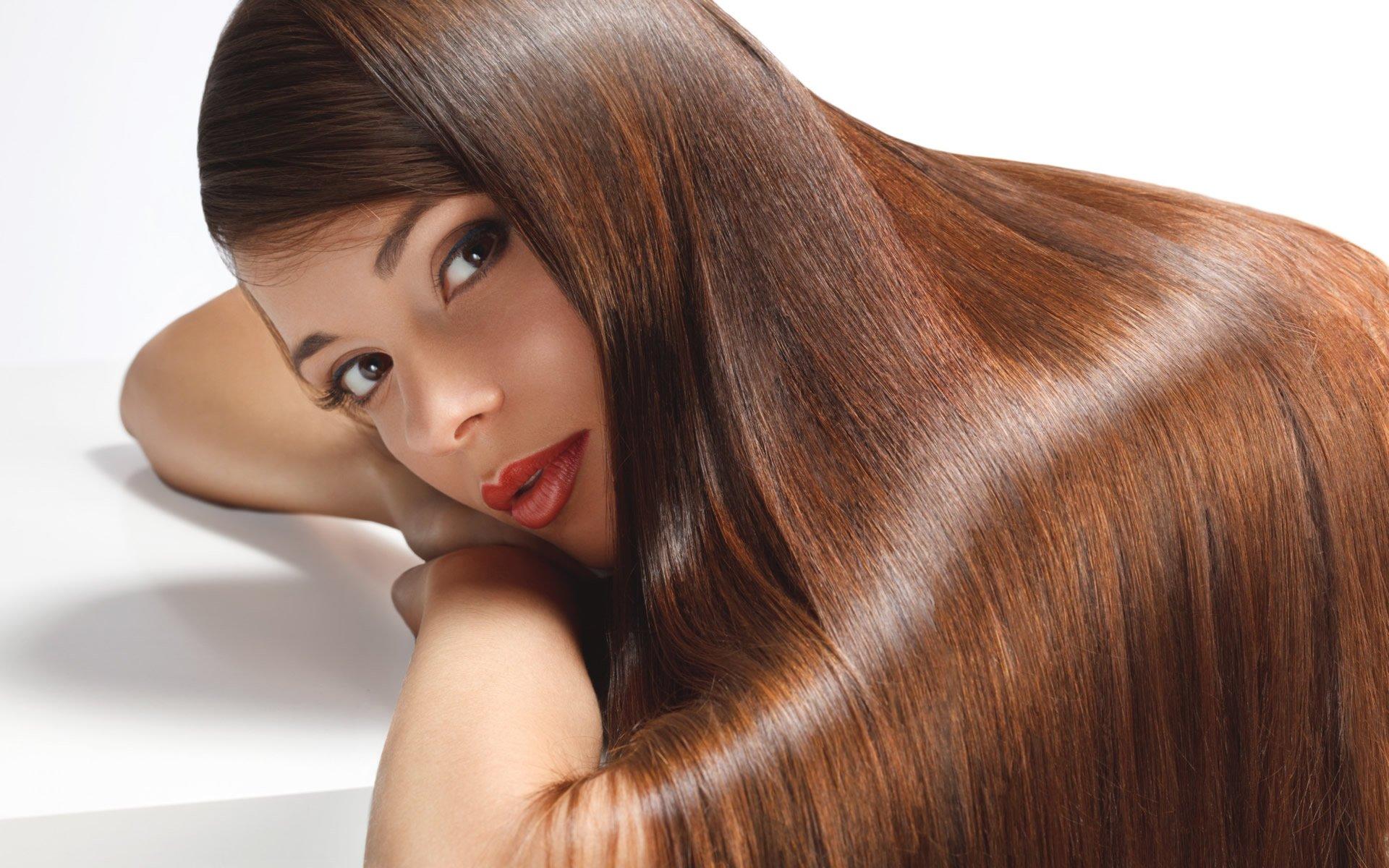 Уход за тонкими и ломкими волосами