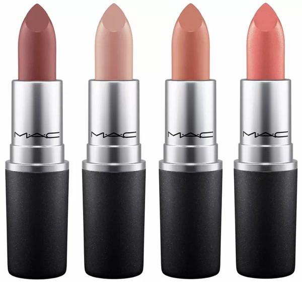 Линия средств красоты от MAC