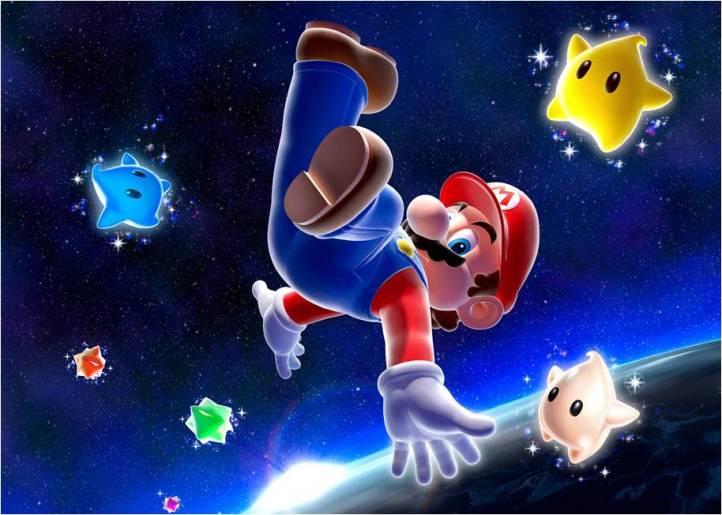 Марио1