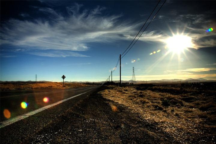 American-road