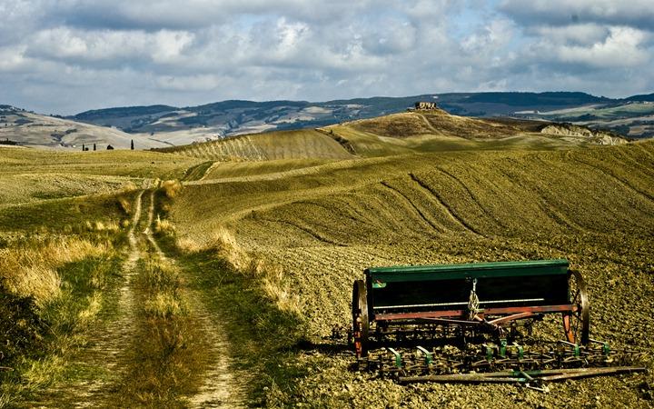 Farming-view