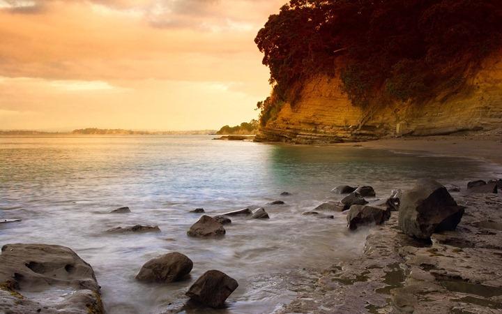 Sunset-beach