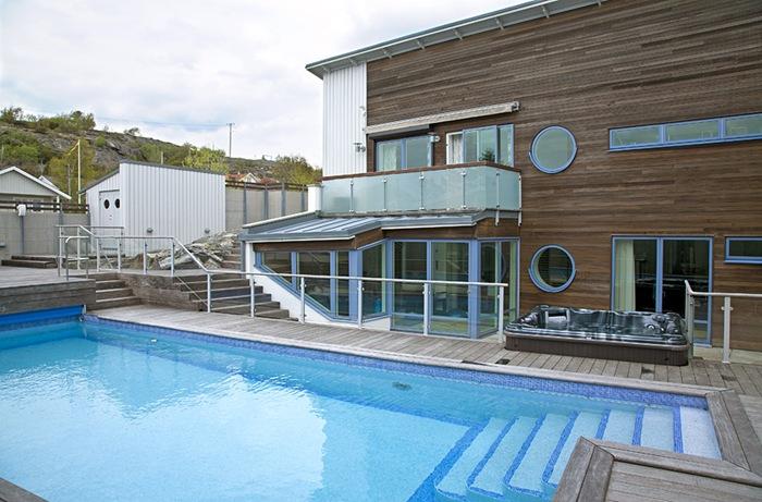 architecture-Swedish-house