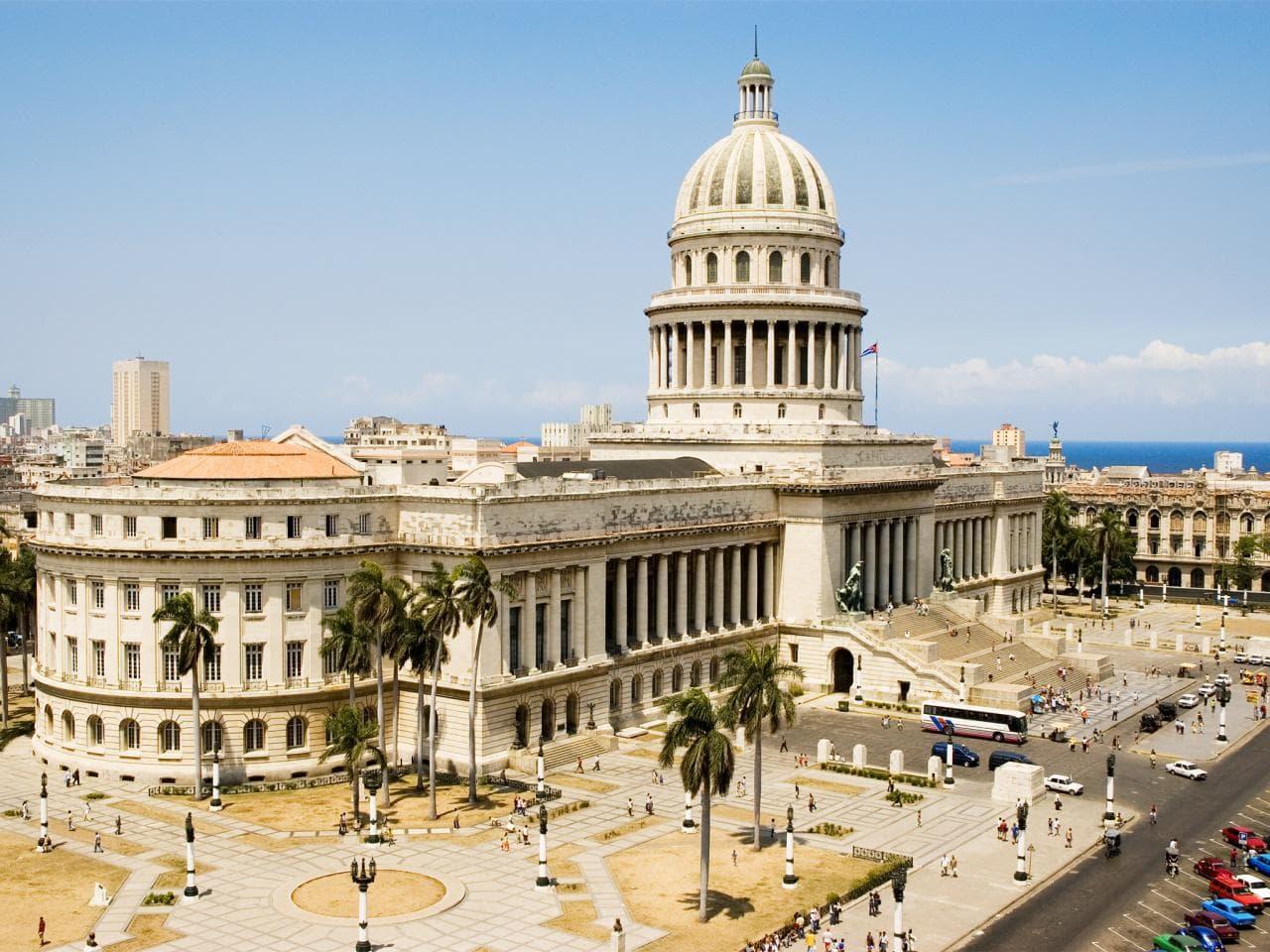 Общее описание Кубы