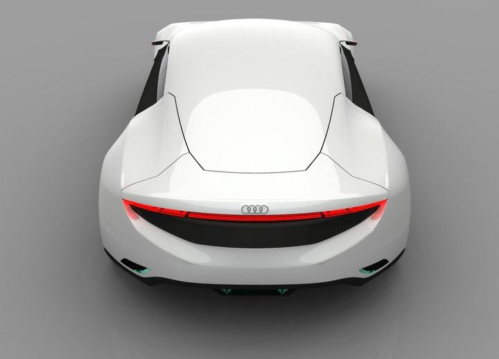 Audi-A9-rear