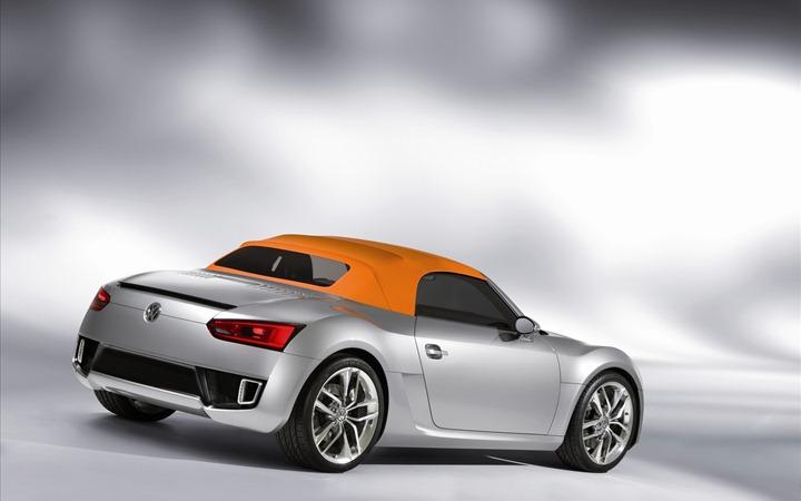 Volkswagen_Concept_BlueSport_Roadster_2012