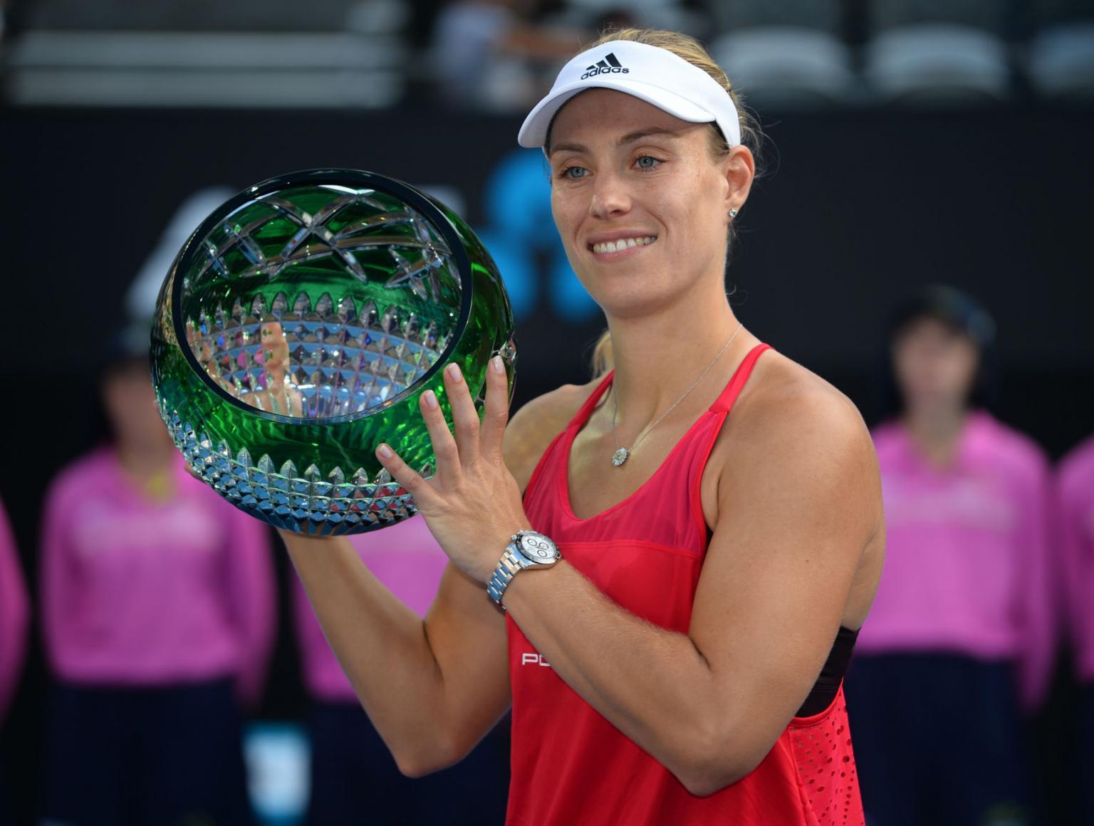 Australian Open 2018: дата, фавориты, денежный приз