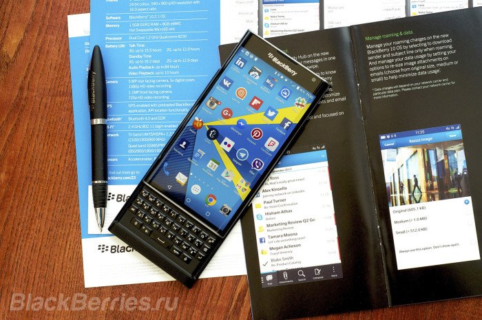 BlackBerry-Android-Smartphone