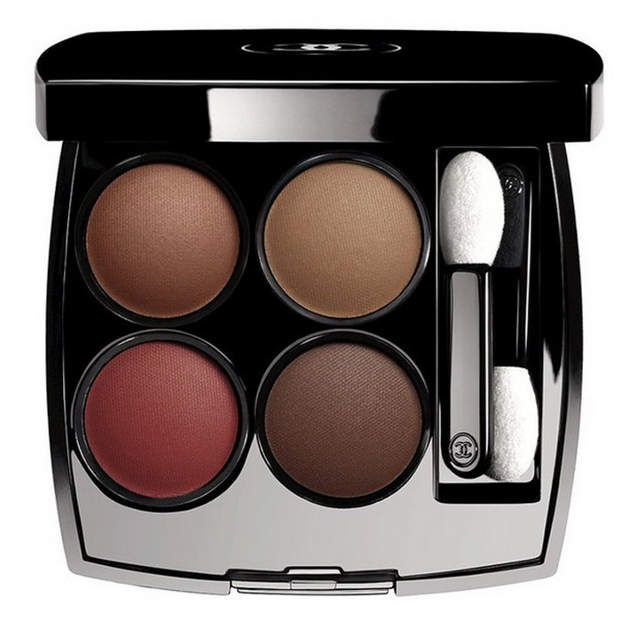Chanel-Fall-2016-Le-Rouge-Makeup-Collection-Les-4-Ombres