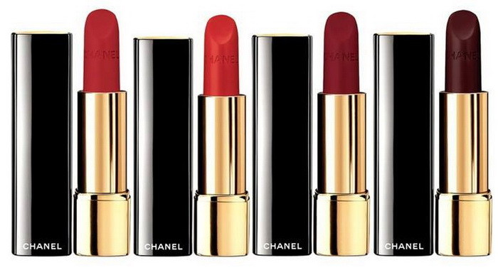 Chanel-Fall-2016-Le-Rouge-Makeup-Collection-Rouge-Allure-Velvet